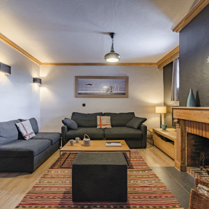 Location chalets Val Thorens